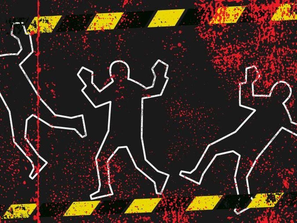 2 Warga Papua yang Jenazahnya Dibakar Oknum TNI Sempat Dicurigai Anggota KKB