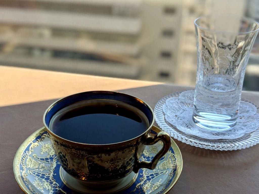 Kafe Kopi Termewah di Tokyo Ini Jual Biji Kopi Rp 2 Juta per Botol!