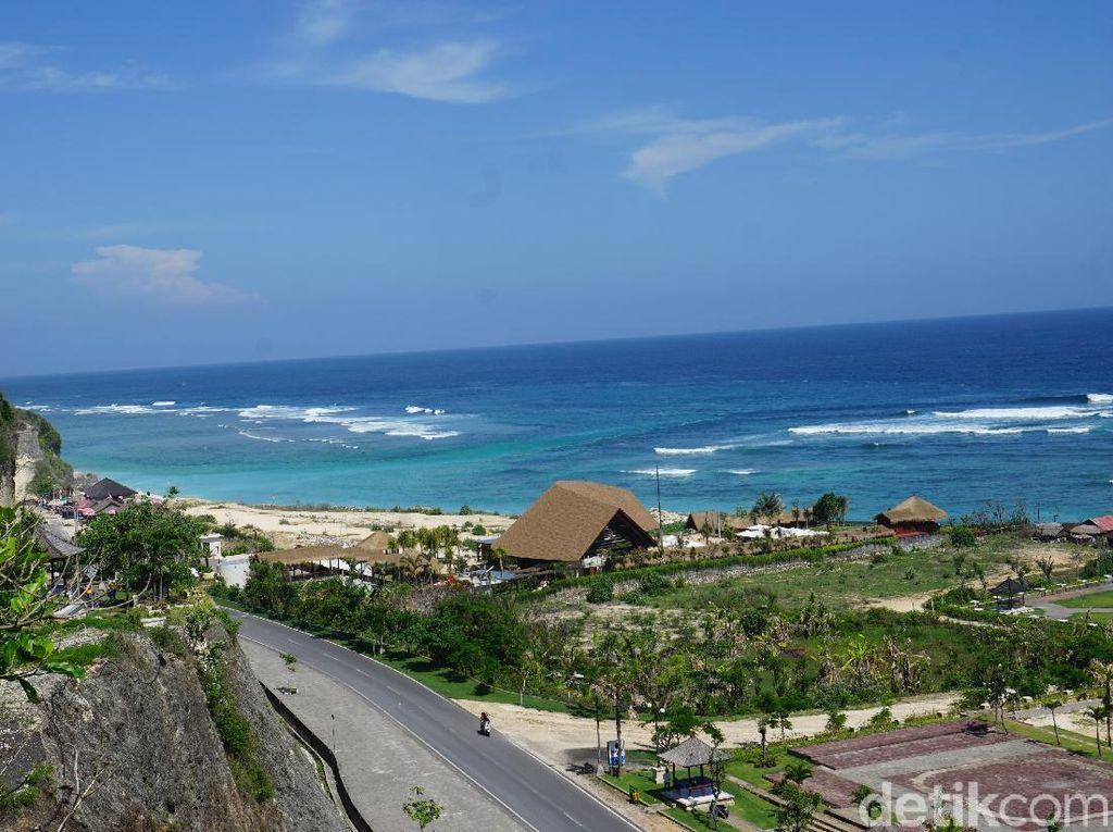 Pulau Dewata Rawan Gempa dan Tsunami