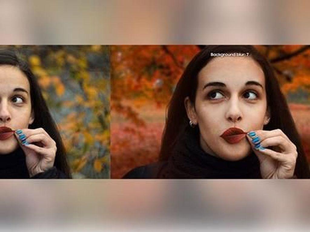 Samsung Malaysia Ketahuan Pakai Foto DSLR untuk Iklan Ponsel