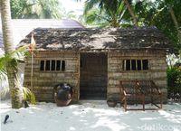 Ini Bedanya Kursi Santai Ala Maladewa