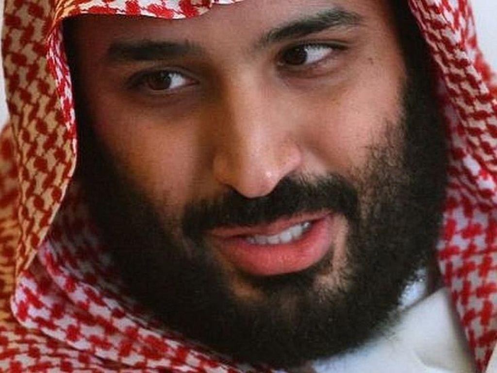 Para Senator AS Yakin Putra Mahkota Saudi Perintahkan Bunuh Khashoggi