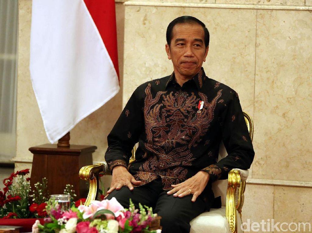 Jokowi Diminta Berlakukan Wajib Belajar 16 Tahun