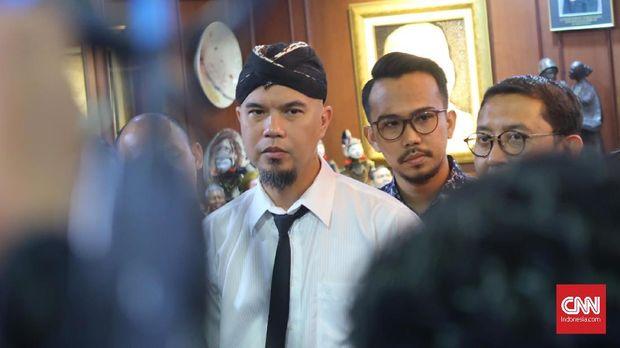 Fadli: Prabowo Marah ke Media karena Tak Terapkan Standar Jur