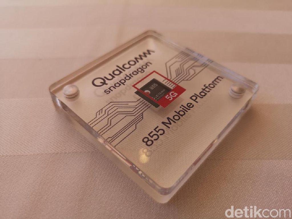 Redmi Siapkan Ponsel Flagship Pakai Snapdragon 855