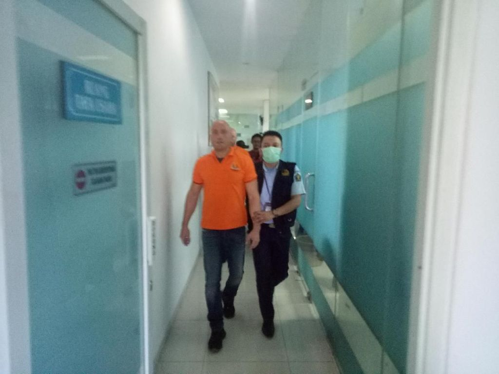 Usai Jalani Pidana, 2 WN Bulgaria Pembobol ATM di Sulsel Dideportasi