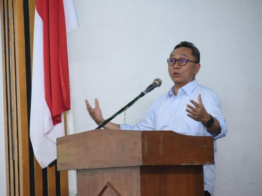 Zulkifli Hasan: Pancasila Acuan Kehidupan Rakyat Indonesia