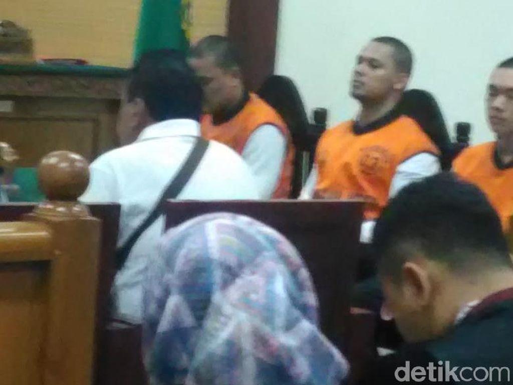 Dugaan Pencurian Drone, Dede Idol Terancam 7 Tahun Penjara