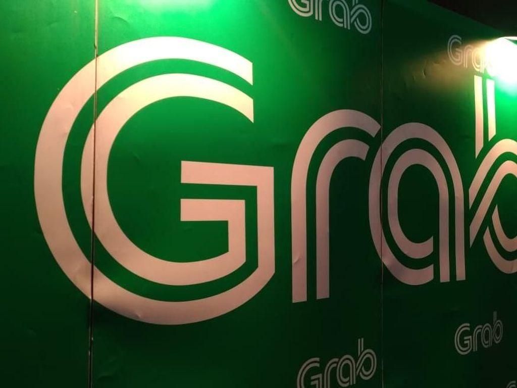 Grab Indonesia Umumkan Managing Director Baru