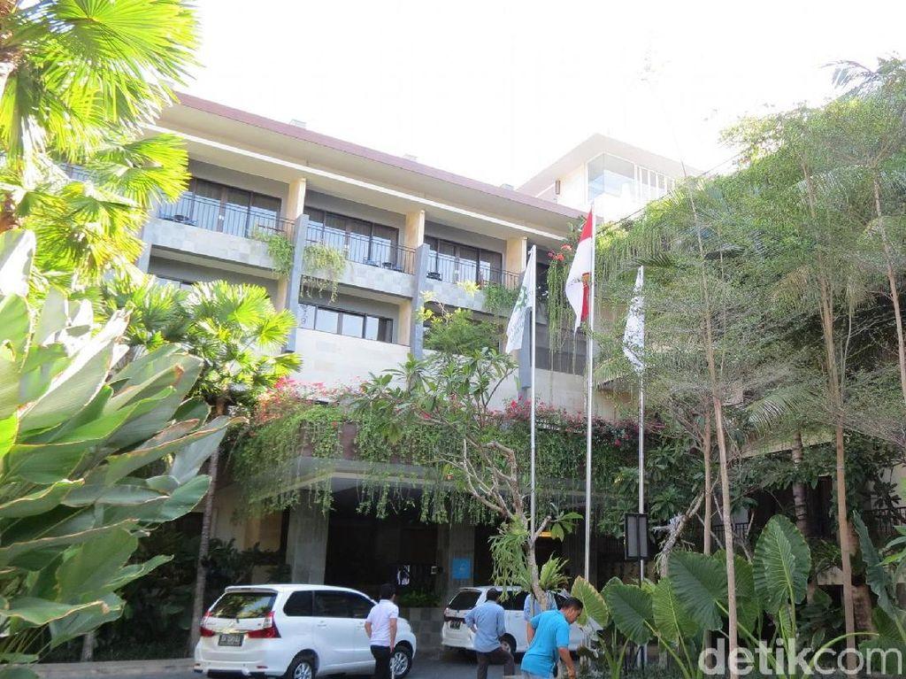 Tiket Pesawat Mahal Bikin Hunian Hotel di Luar Jawa Turun Jadi 30%