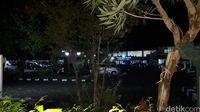 13 Jam, KPK Masih Geledah Kantor Pusat Perum Jasa Tirta 2 Jatiluhur