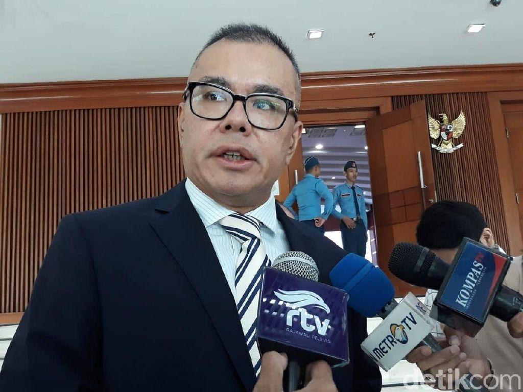 Bara Hasibuan Minta Jokowi Tolak Syarat Rekonsiliasi Pemulangan Habib Rizieq