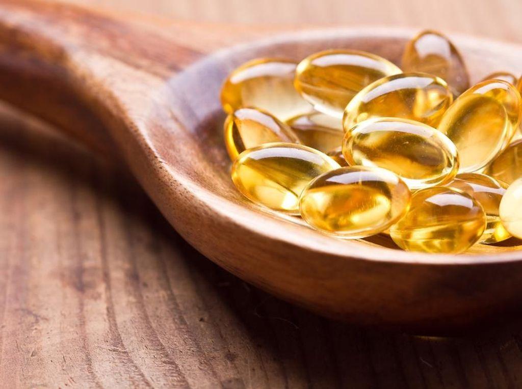 Tips Memilih Minyak Ikan untuk Jaga Kesehatan Jantung