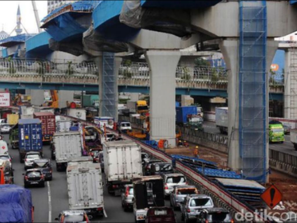 Risiko Politik pada Proyek Infrastruktur