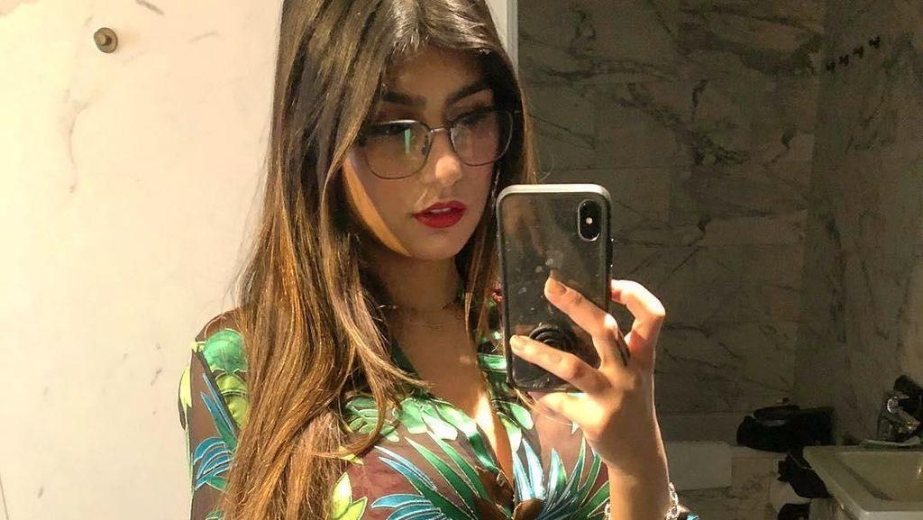 Kisah Mantan Bintang Porno Lebanon yang Pernah Diancam Mati oleh ISIS