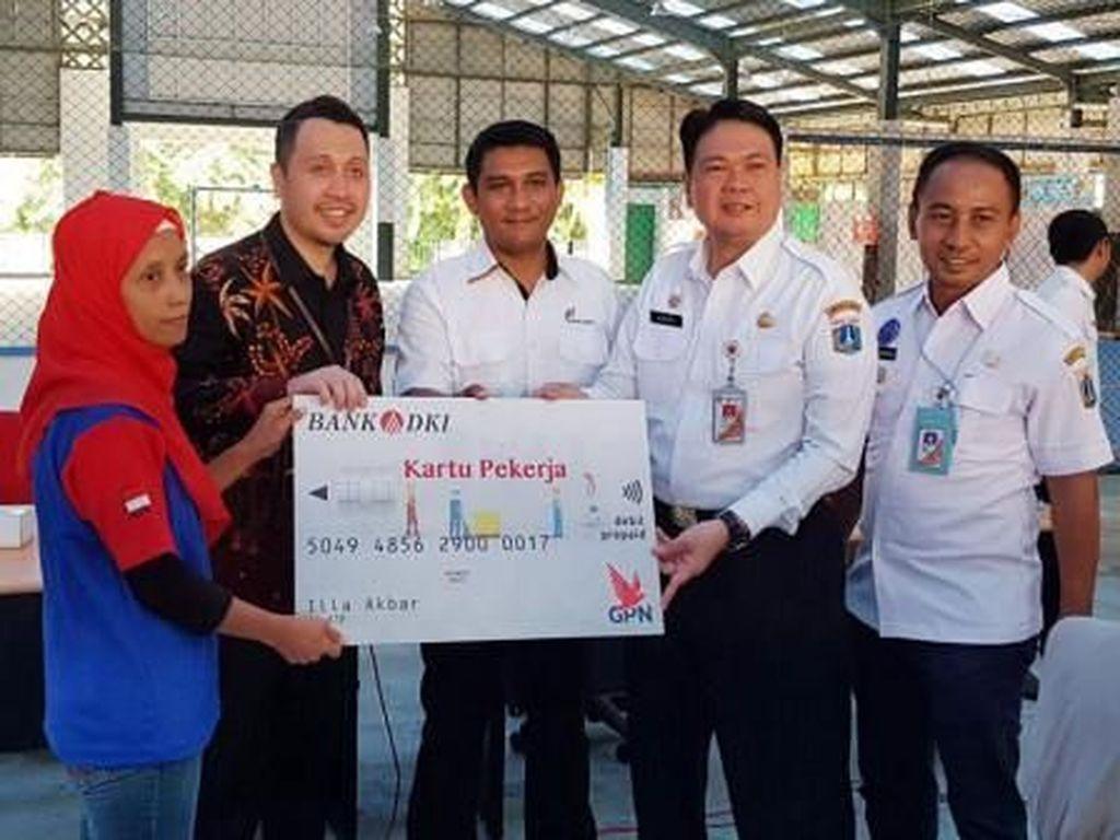 Lewat Cara Ini, Anies Mau Ringankan Biaya Hidup Pekerja di Jakarta