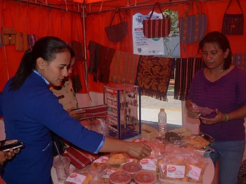 Wini, Paduan Destinasi Budaya dan Alam di Perbatasan RI-Timor Leste