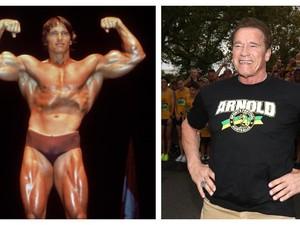 Ingin Punya Otot Lengan Seperti Arnold Schwarzenegger? Ini Rahasianya