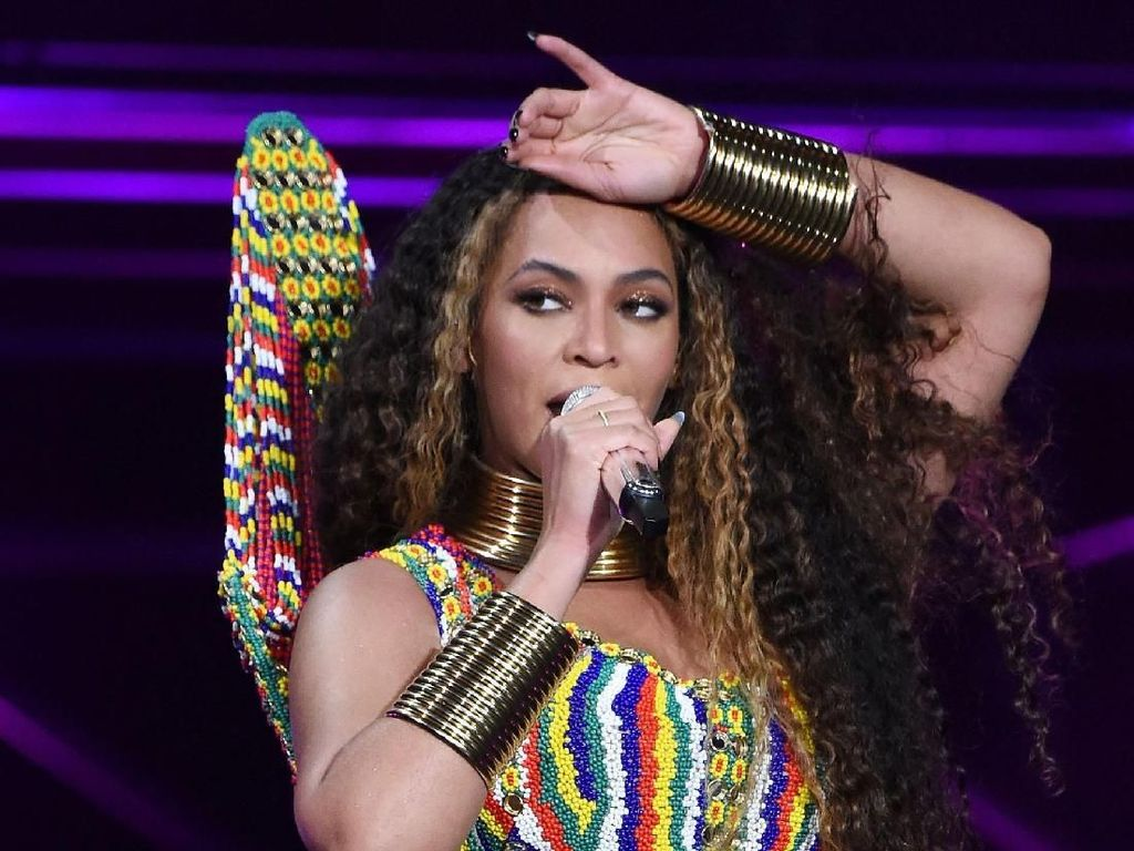 Ups! Album SZA dan Beyonce Bocor