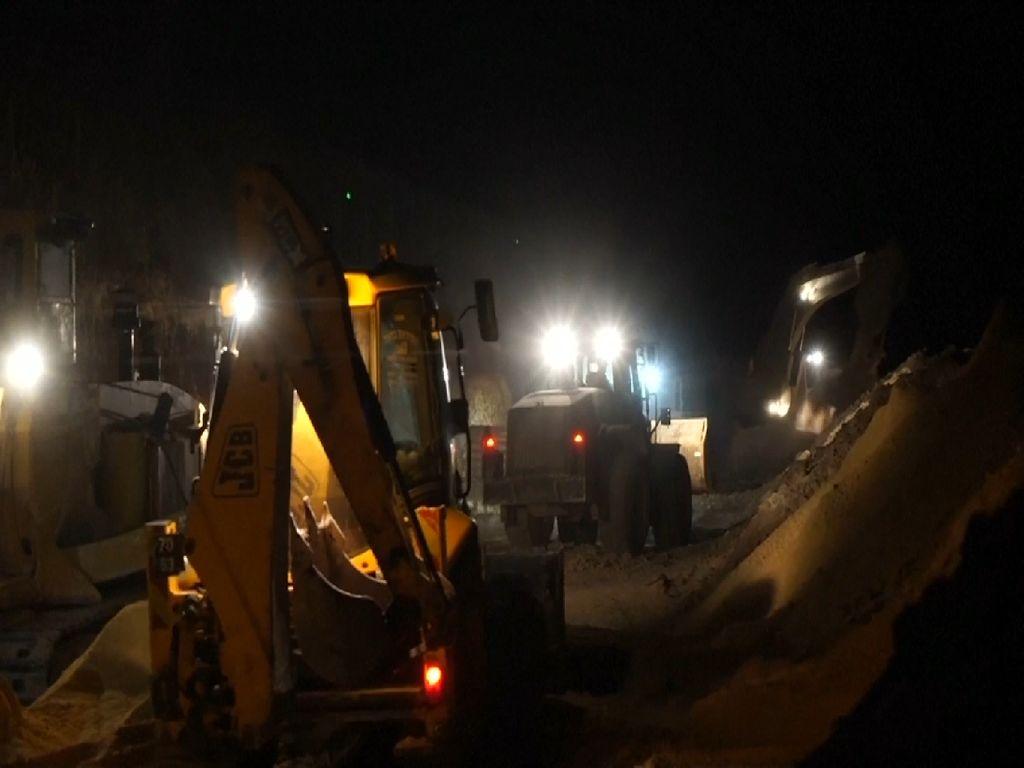 Israel Lancarkan Operasi Penumpasan Terowongan Hizbullah