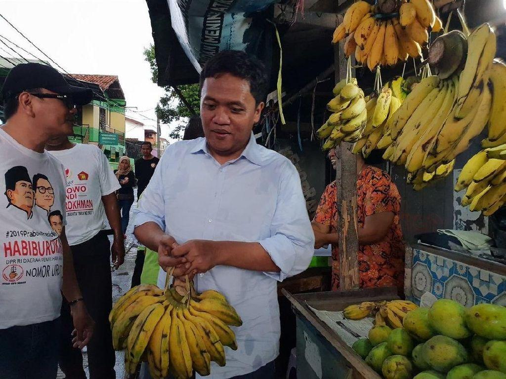 Prabowo Ingatkan Sumbangan, Habiburokhman Cetak Leaflet Rp 200 Juta