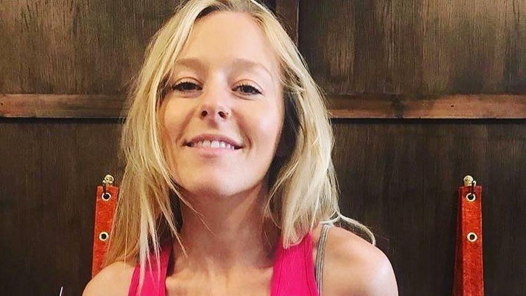 Wanita Ini Jadi Pemenang Kontes Vegan Terseksi, Cuma Makan Sayur