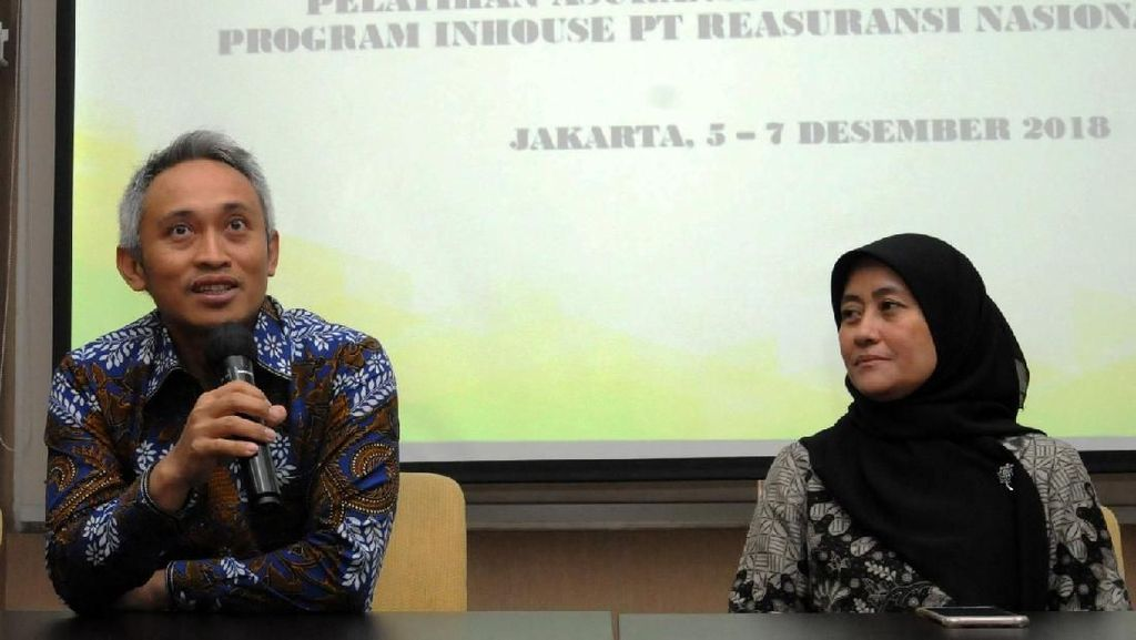 Pelatihan Mitra Bisnis NasionalRe