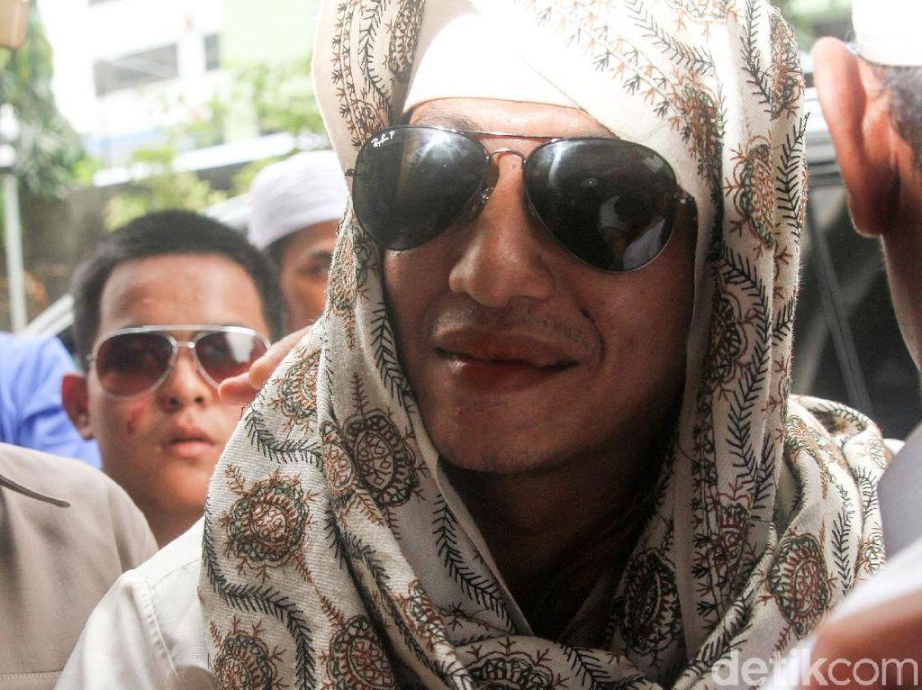 KPAI Kutuk Dugaan Penganiayaan Anak yang Dilakukan Habib Bahar