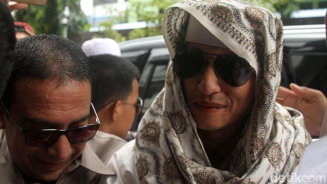Berita Pengacara: Ceramah Habib Bahar Mayoritas Berisi Majas Senin 20 Mei 2019