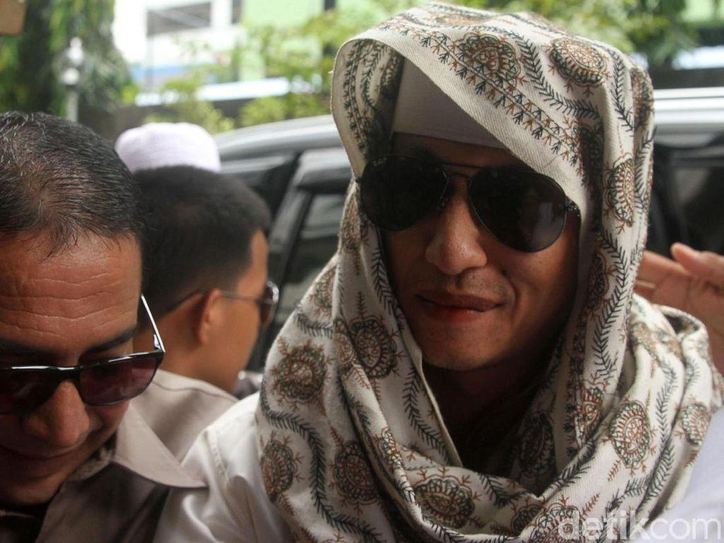 Jaksa Minta Sidang Habib Bahar Digelar di Bandung
