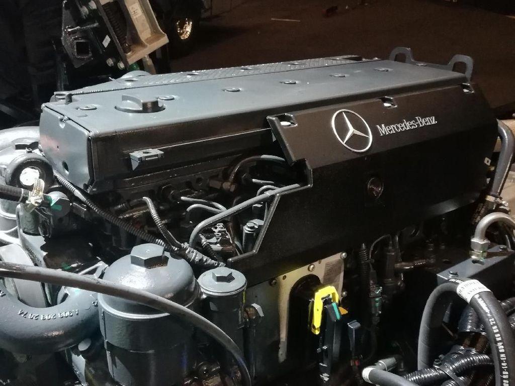 Corona Masuk Jerman, Mercedes-Benz Dibuat Was-was