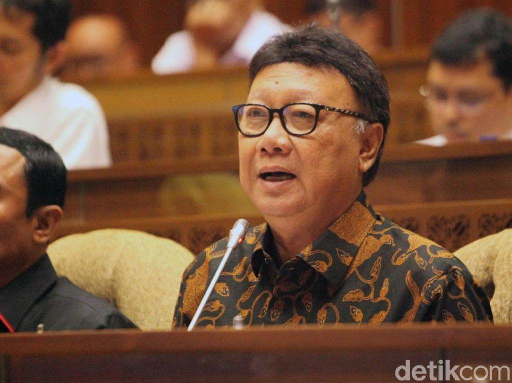 Mendagri Minta ASN Sampaikan Program Jokowi, BPN: ASN Harus Netral