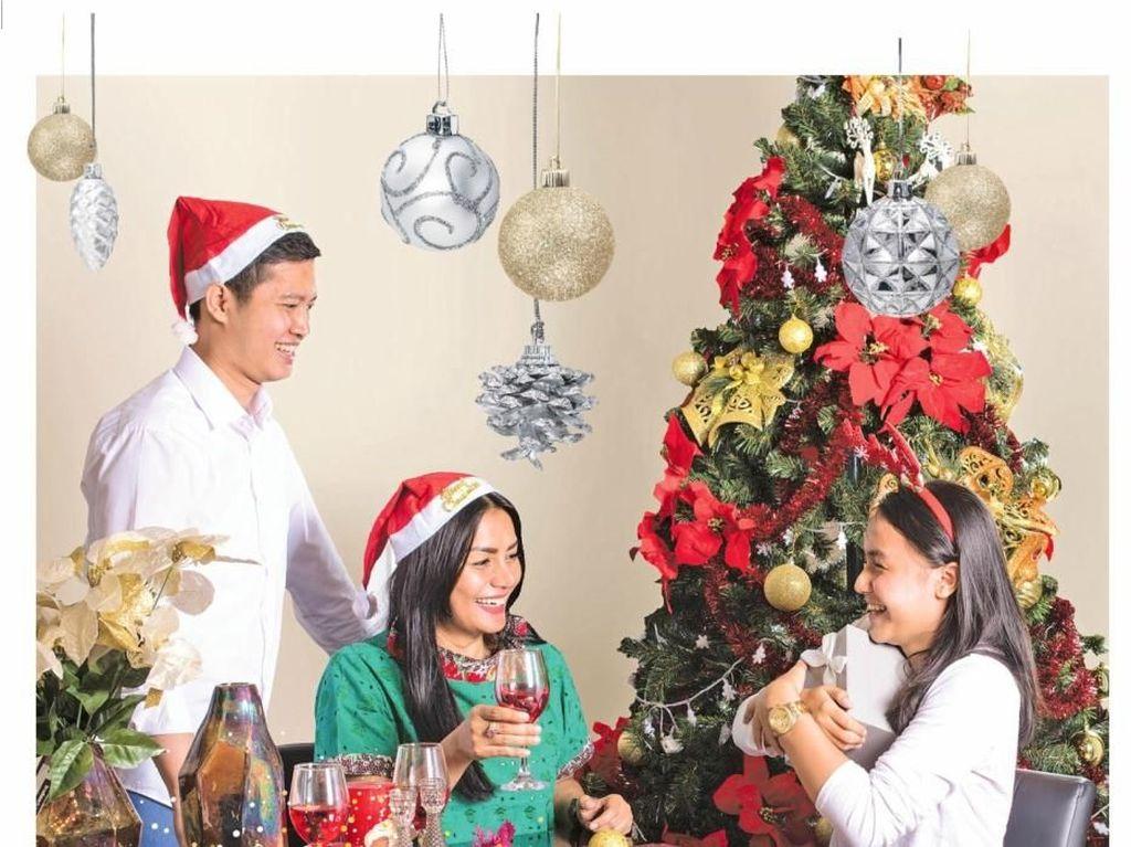 Sambut Sukacita Natal dengan Promo Istimewa di Index Living Mall