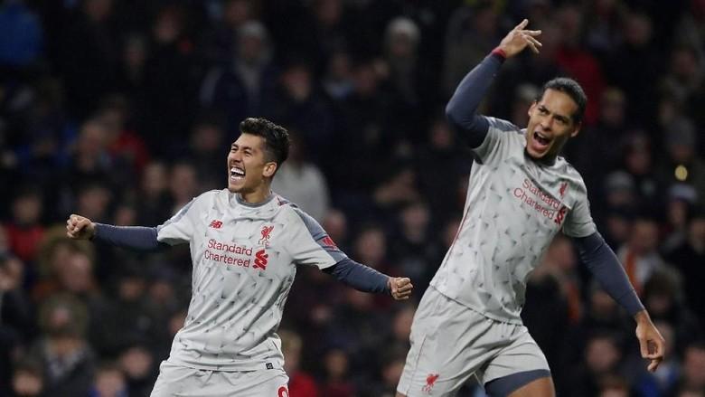 Torehkan Start Terbaik, Bisakah Liverpool Juara Premier League?