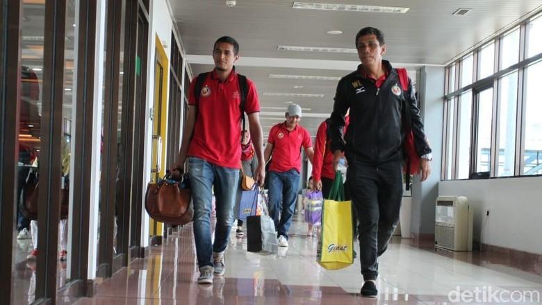 Gagal Juara Liga 2, Semen Padang FC Alihkan Fokus ke Piala Indonesia