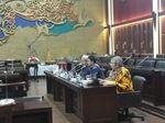 Rapat Bersama Baleg DPR, KPK Jelaskan Mekanisme Penyadapan