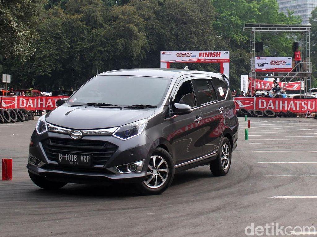 Awal Januari 2020 Harga Mobil Daihatsu Naik Rp Sampai 2 Juta