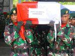 Selamat Jalan Sertu Handoko, Korban KKB di Papua