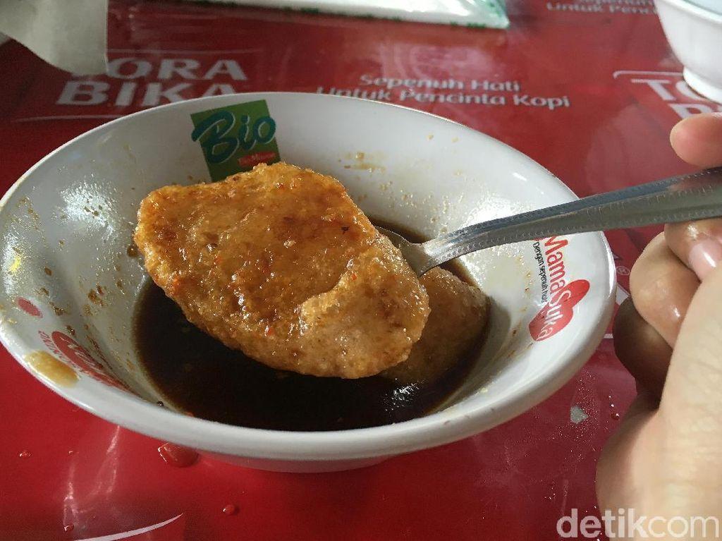 Makan Pecel dan Pempek di Palembang Dipajak 10%, Warga-Pedagang Mengeluh