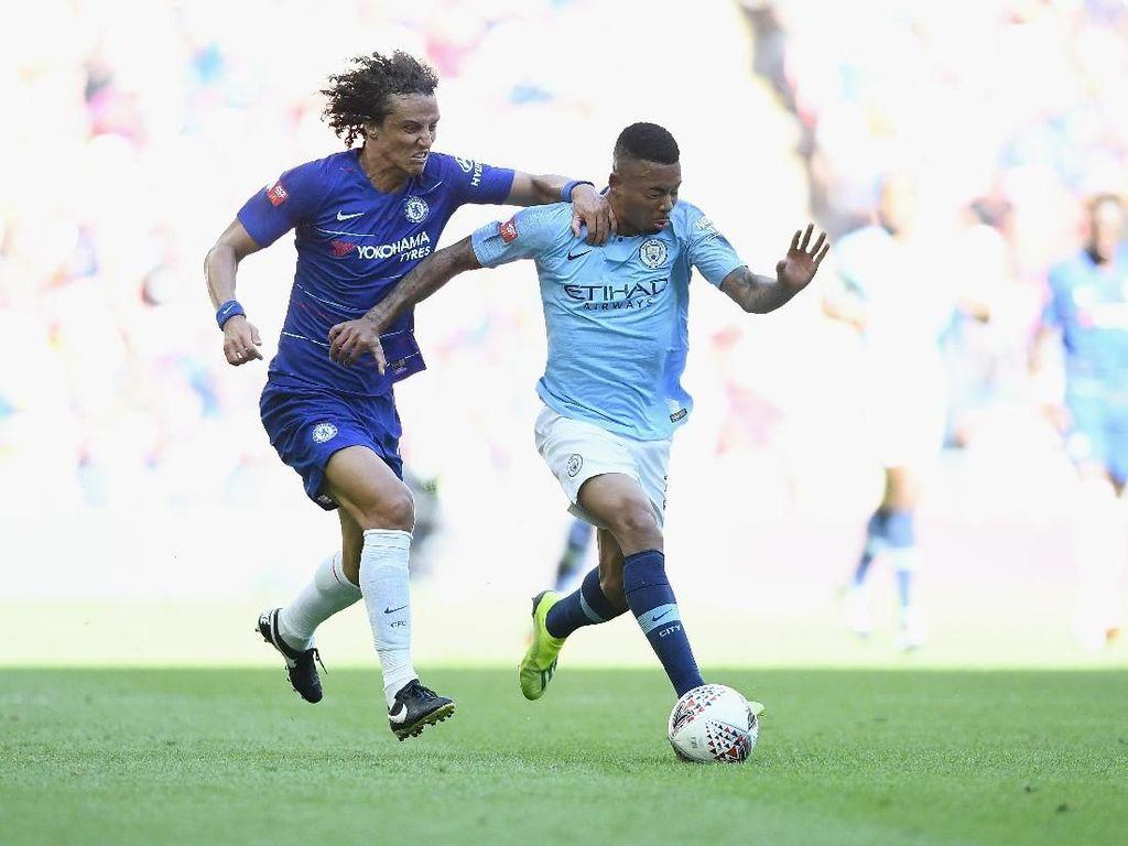 Chelsea Vs Man City: Tantangan Berat The Blues