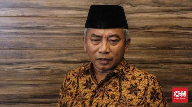 Wali Kota Rahmat Effendi lebih memilih gabung Jakarta ketimbang Bogor.
