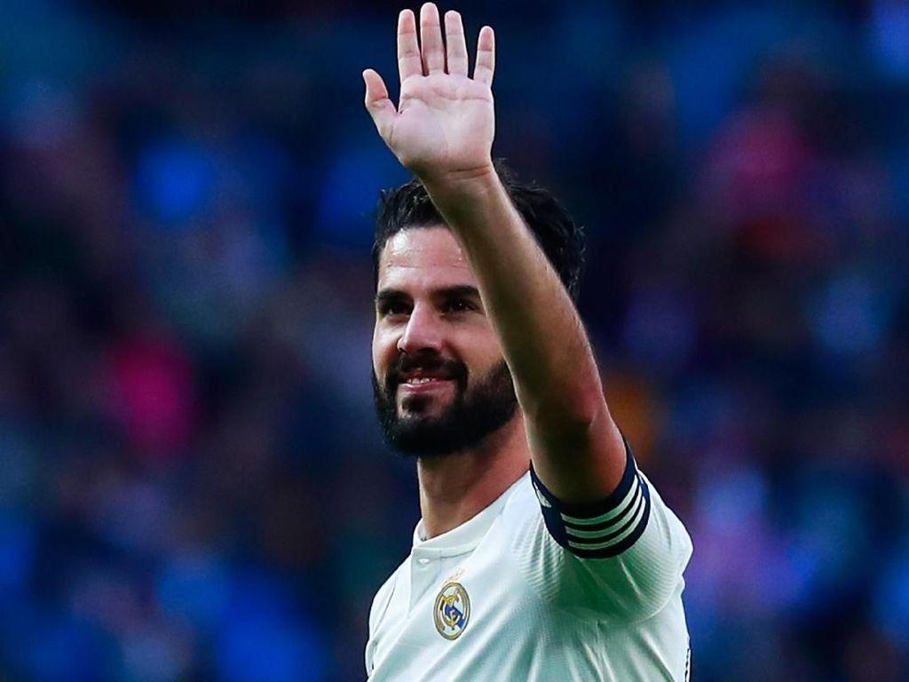 Real Madrid Masih Butuh Isco Nggak Sih?