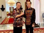 Bamsoet: FKPPI Wajib Dukung Jokowi di Pilpres 2019