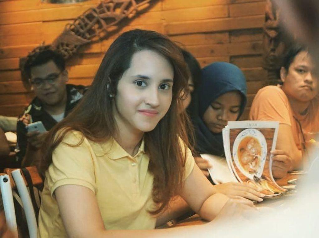 Risih Dipanggil Andi Arief Beib, Tsamara: Itu Melecehkan Perempuan