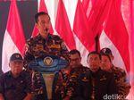 Jokowi: Akhir-akhir Ini Banyak Spanduk Jokowi PKI