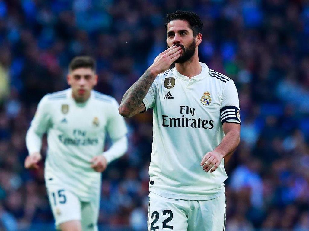 Hazard ke Madrid, Isco ke City?