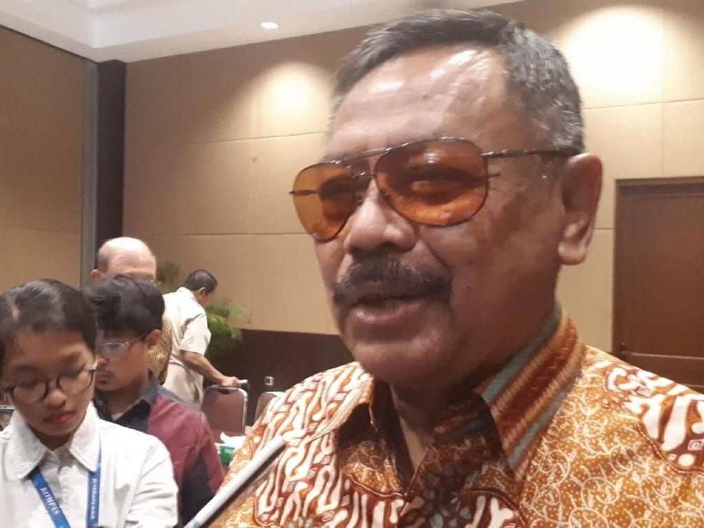 Persatuan Purnawirawan Minta Netralitas Personel TNI-Polri Dijaga