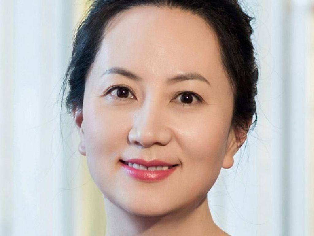 Ini Profil Bos Huawei yang Ditangkap di Kanada