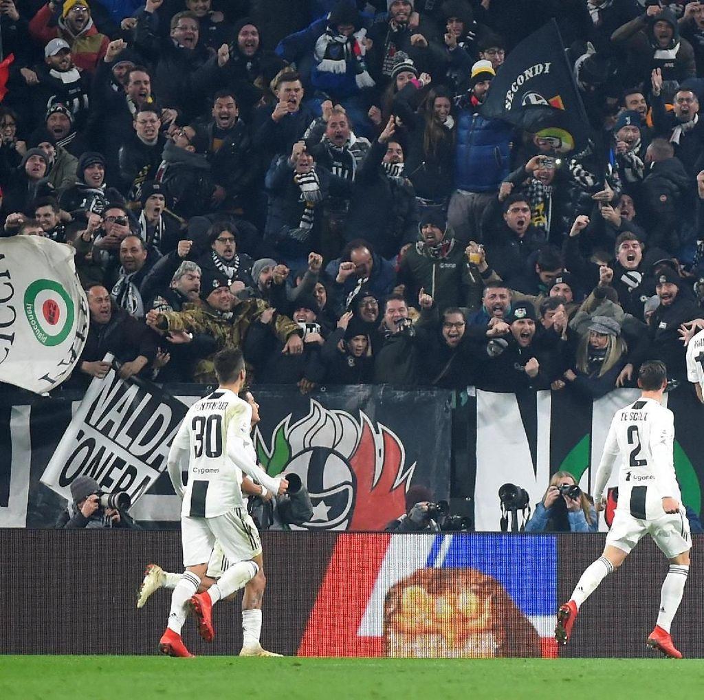 Buffon: Juventus Memang Tim Terkuat Eropa
