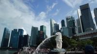 WNI Boleh Liburan ke Singapura, Ini Rekomendasi Destinasi yang Moslem Friendly